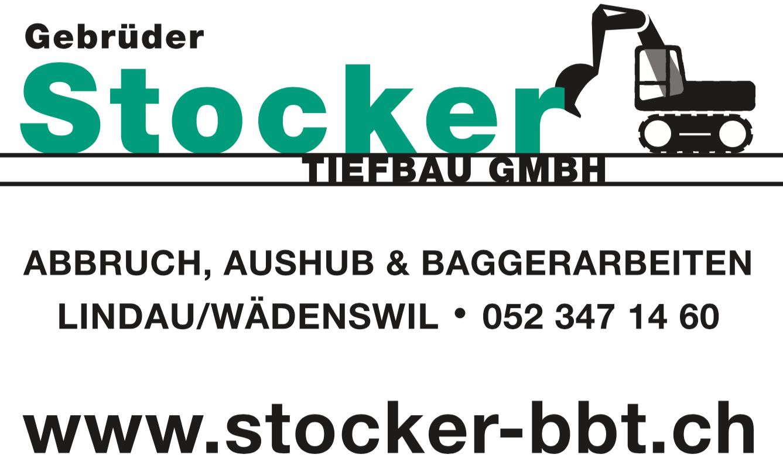 Gebrüder Stocker Tiefbau GmbH