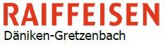 Raiffeisenbank Däniken-Gretzenbach