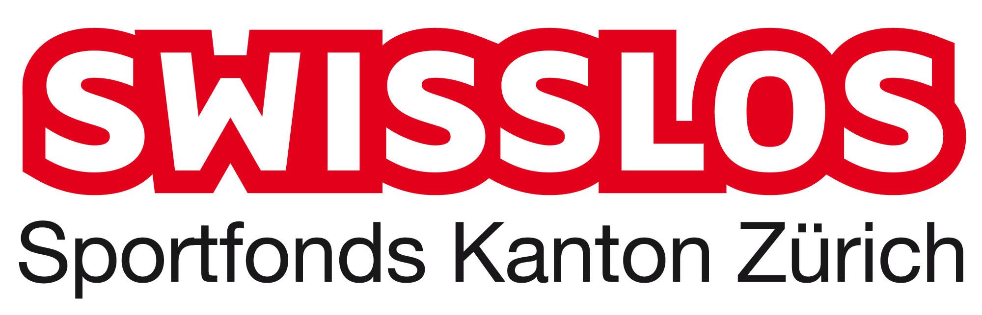 Sportfonds-/Swisslos