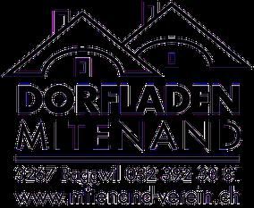 Dorfladen MITENAND Baggwil
